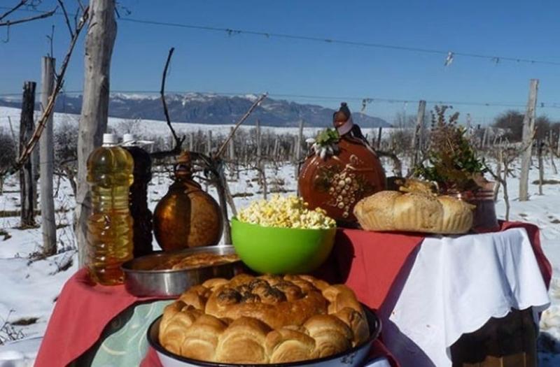 В село Типченица търсят баш майстора на виното