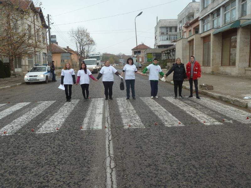 Днес е Световният ден за възпоменание на жертвите при пътнотранспортни