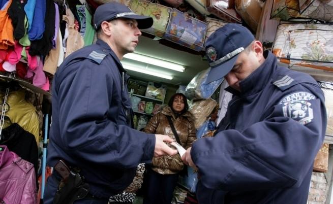 На 19 май се проведе специализирана полицейска операция на пазара