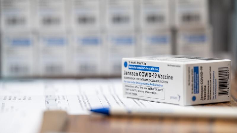 """Компанията """"Джонсън и Джонсън""""обяви, че нивата на антитела срещу коронавирус"""