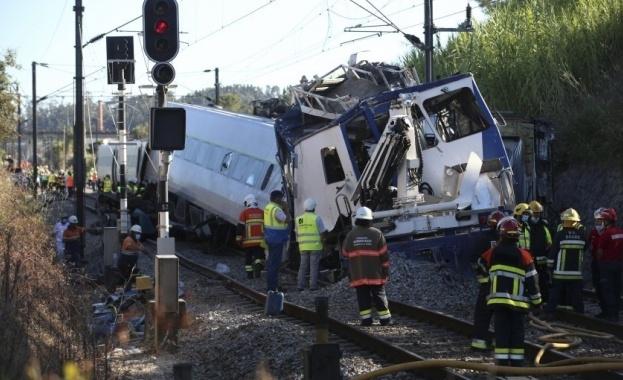 Двама души загинаха, а близо 40 са ранени при тежка