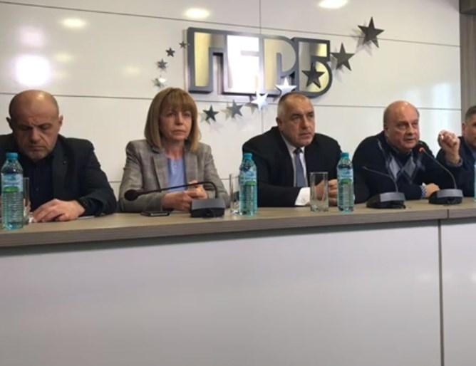 Партия ГЕРБ ще възстанови така нареченото преференциално гласуване, обяви депутатът