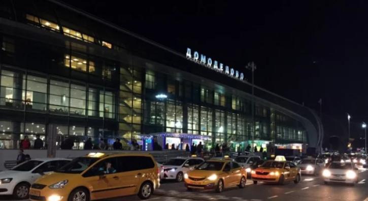 Таксиметров шофьор е починал в подмосковското Домодедово край летището. 29-годишният