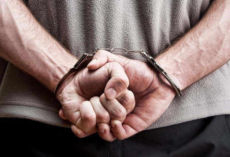 Aрестуваха мъж от Монтана, нарушил ограничителна заповед да не доближава майка си