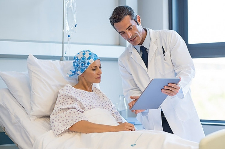 Лекарите през 2017 г. диагностицираха рак на 18 милиона души
