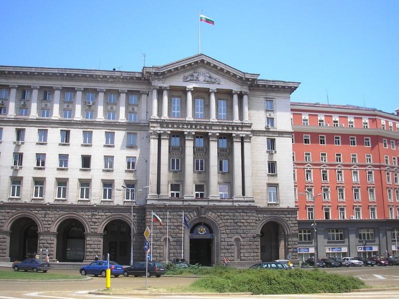 Одобрено е правителственото становище по конституционно дело 1/2018 Правителството одобри