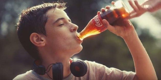 Захарта предразполага децата към прояви на насилие