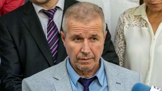 Започнаха трусове в МВР заради издънката с убиеца Пелов