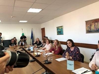 СЕМ прекрати мандата на шефа на БНР