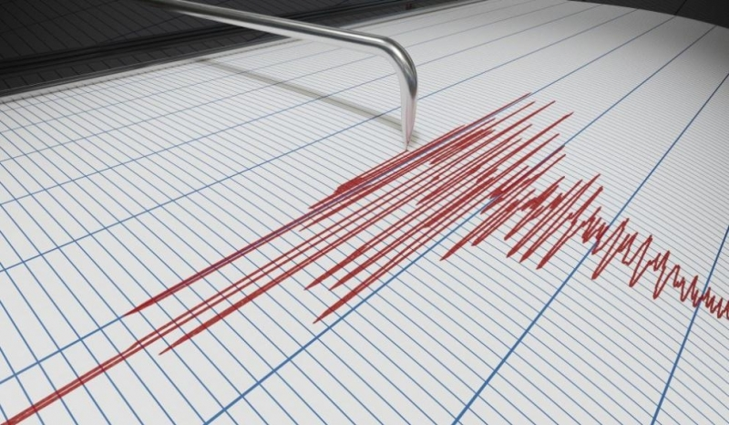Земетресениее регистрирано тази сутрин крайЯкоруда.Това сочи справка на сайта на