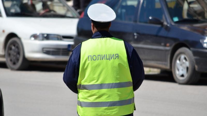 Ежегодно, през месеците септември и октомври, пътните полицаи провеждат акция