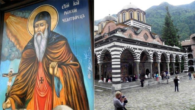 """Днес е деветият ден от започналия поклоннически пешеходен поход """"Светият"""