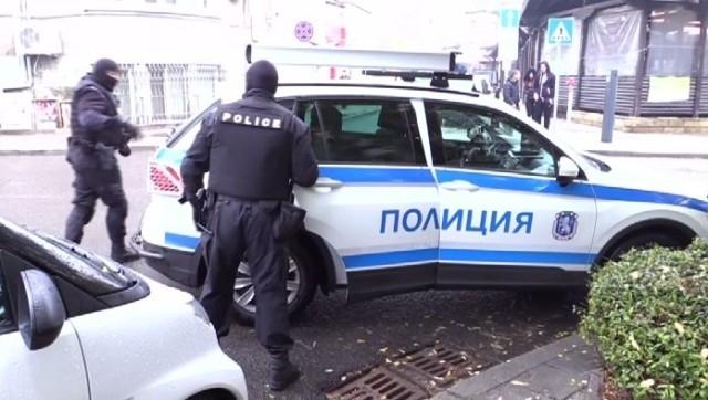 Три специализирани полицейски операции са проведени за ден във Врачанско,