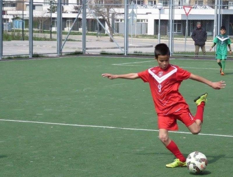 """Юноша на """"Ботев"""" /Враца/ ще бъде награден с национален приз"""