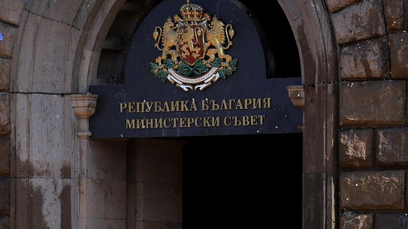 Министърът на икономиката Лъчезар Борисов е с отрицателен PCR тест