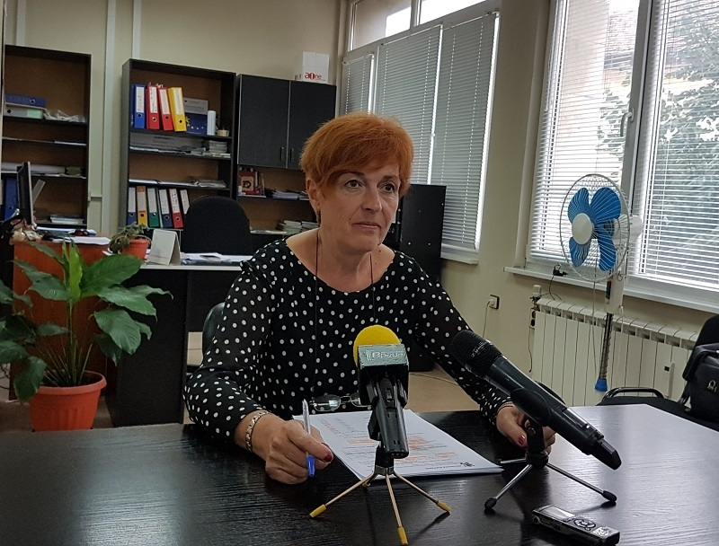 586 са регистрираните безработни в община Враца, които не са