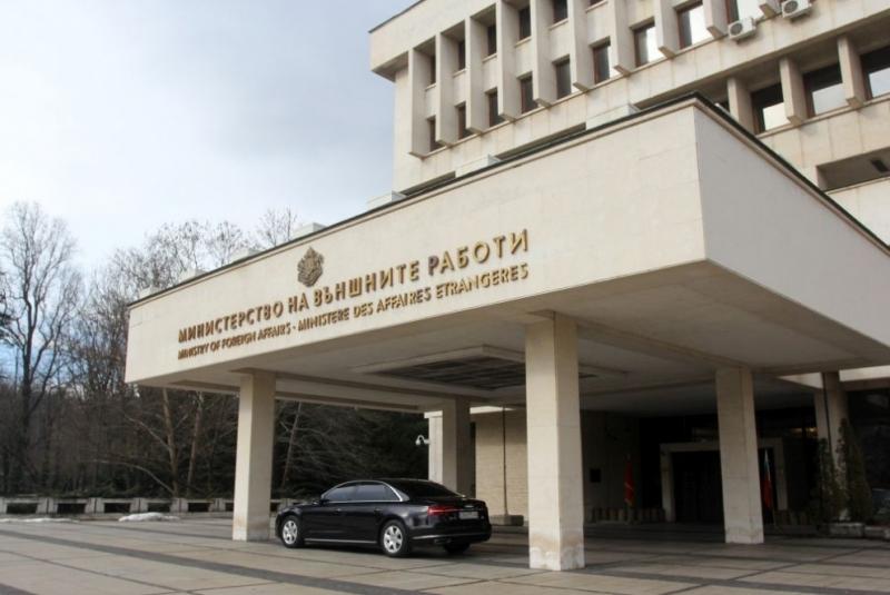 Руският дипломат, който трябваше да напусне територията на България в