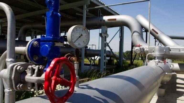 """Нови проблеми се появиха пред строящия се газопровод """"Турски поток""""."""