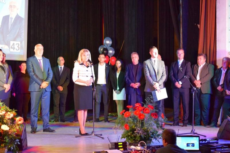 Над 400 жители на община Мездра бяха гости на концерта