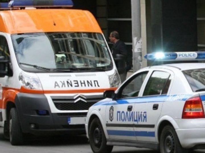 Автомобил е блъснал майка с 6-годишно дете във Варна, а