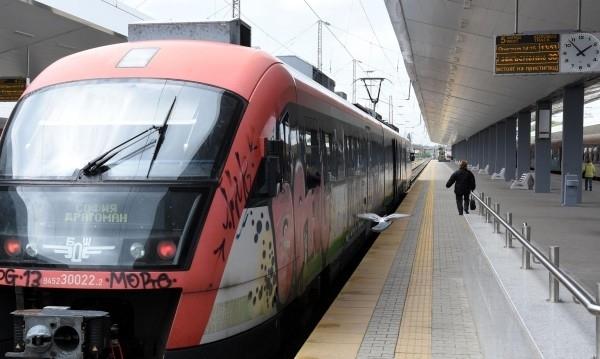 Нова жп линия ще свързва Истанбул с България