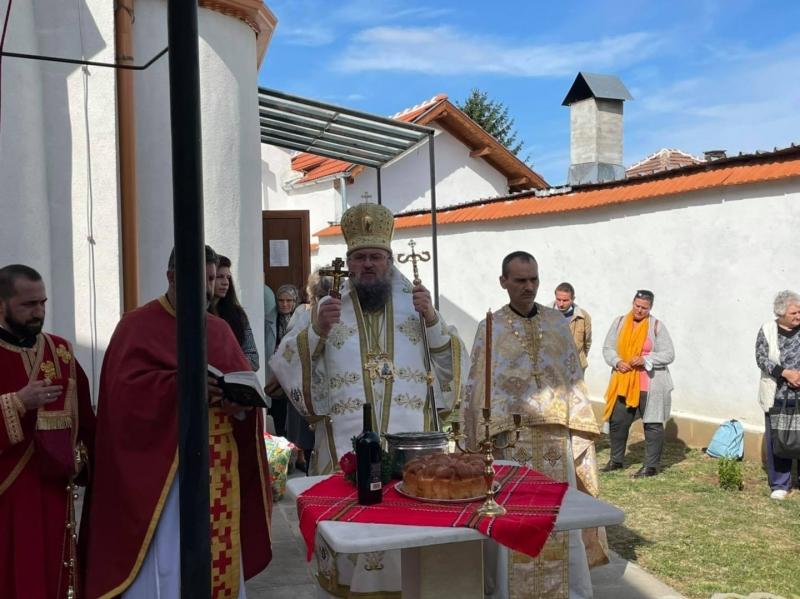 """Жители и гости на """"Кулата"""" във Враца отбелязаха заедно празника"""