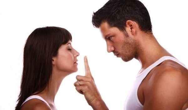 Има някои женски фрази, които съсипват дори и най-хармоничната връзка.