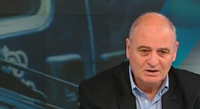 """""""С интерес посрещнах новината, че са арестувани Ветко и Маринела"""