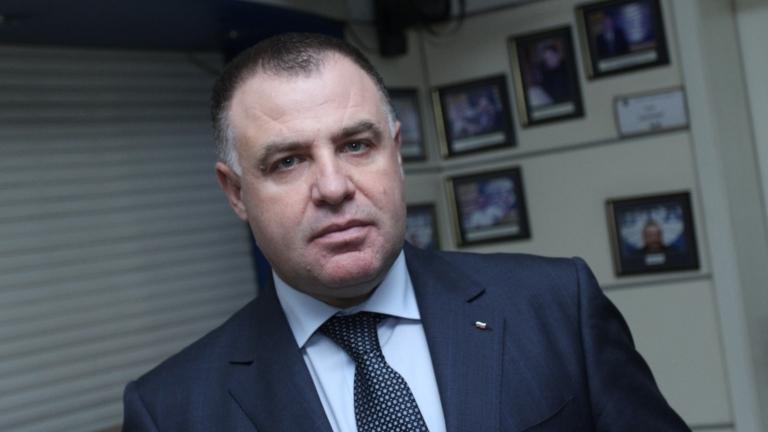 Мирослав Найденов, земеделски министър от първото правителство на Бойко Борисов,