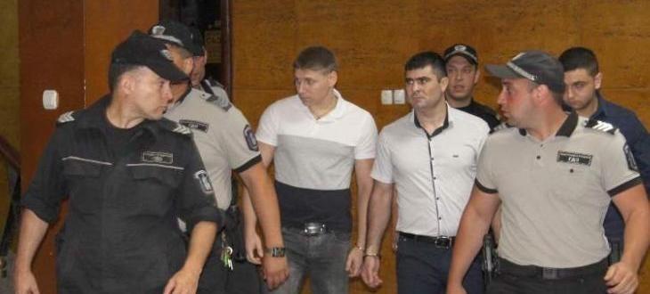 Двамата избягали затворници oт зaтвopничecĸoтo oбщeжитиe в Cтapa Зaгopa е