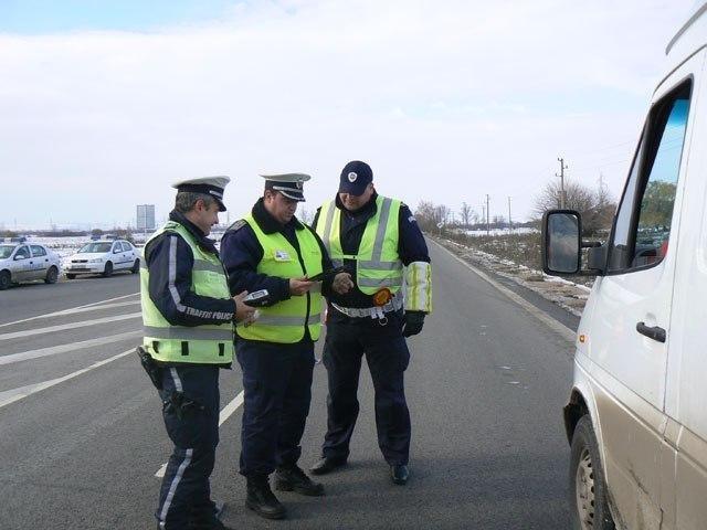 Дежурните ченгета в крайдунавския град се активизираха в последните 24