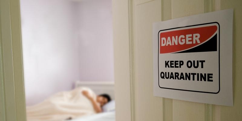 Притеснителна информация съобщиха от Регионалната здравна инспекция във Враца. 14
