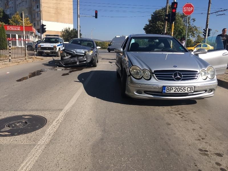 От полицията потвърдиха информацията на агенция BulNews за катастрофата със