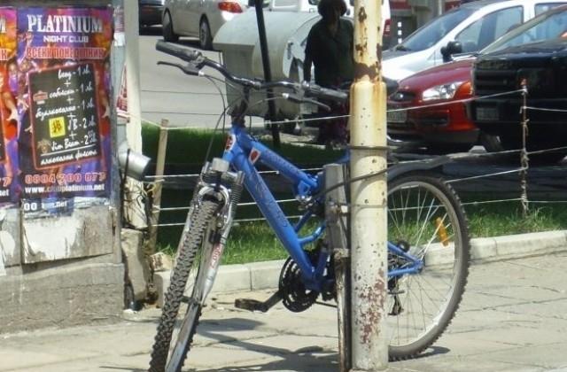 Възрастен мъж задигна колелото на дете в Монтанско, съобщиха от