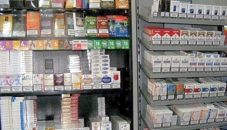 Крадец задигна цигари и монети от магазин в Монтанско