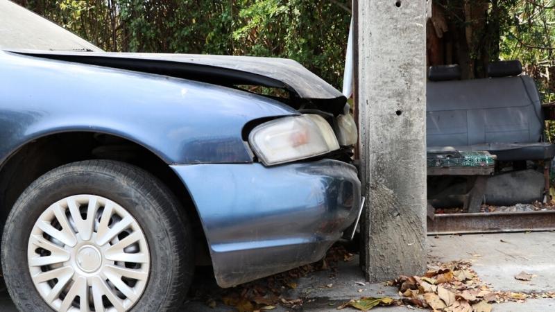 Софиянец е предизвикал инцидент с лек автомобил е и избягал,