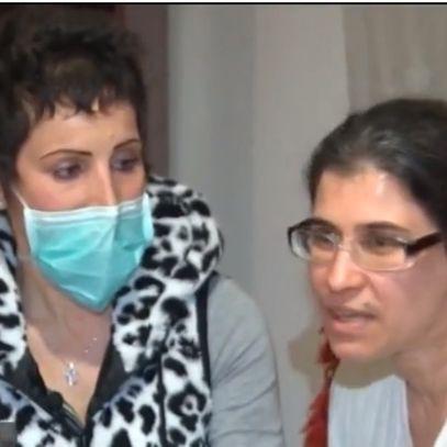 Онкоболна намери сестра си след 39 г., за да живее
