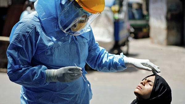 Индия съобщи за 86 508 новозаразени с коронавируса през последното