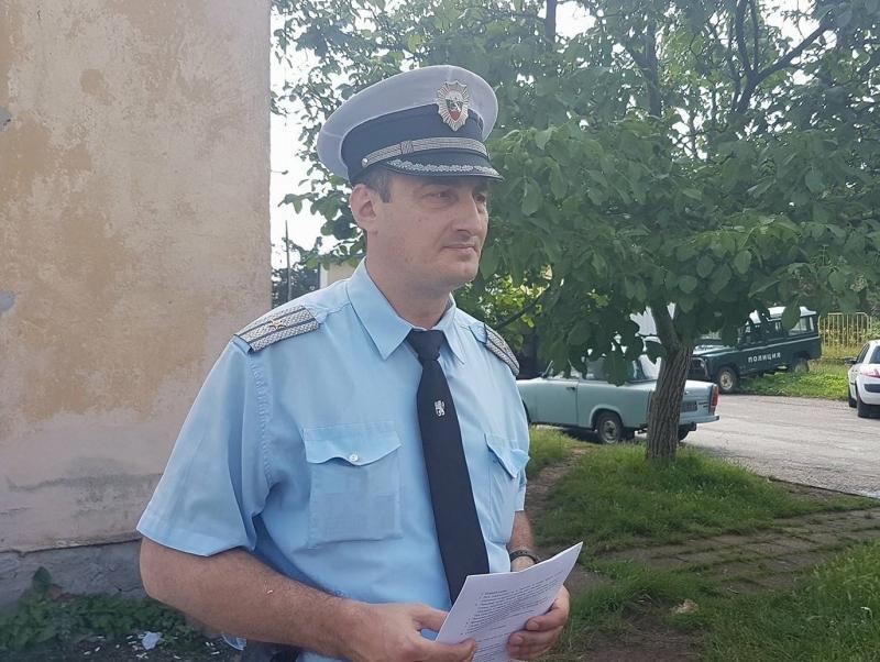 Само едно дете е ранено при катастрофа във Врачанско от