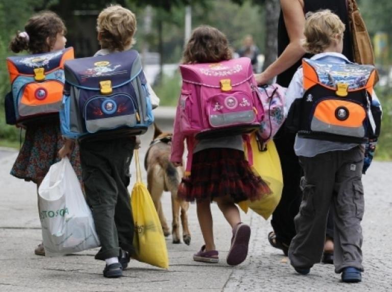 Системата за прием в първи клас в София ще бъде