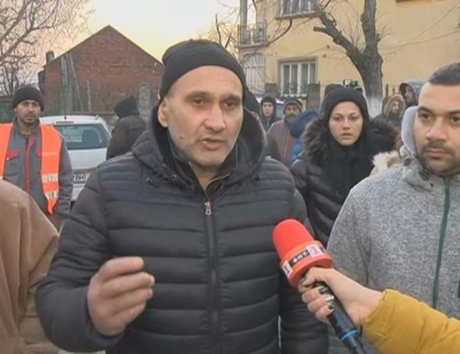 Протест в Галиче: Бащата на Андрея поиска доживотна присъда за убиеца й /снимки/