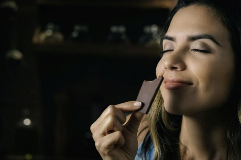 4 причини да си хапваме шоколад