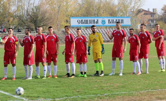 """Диян Попов вече не е старши треньор на """"Бдин"""" (Видин)."""