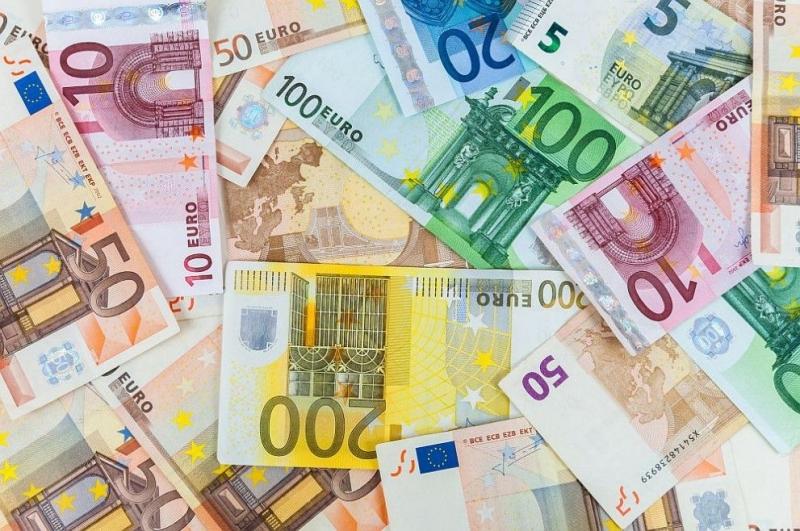 Намериха фалшиви пари в трима мъже от столицата