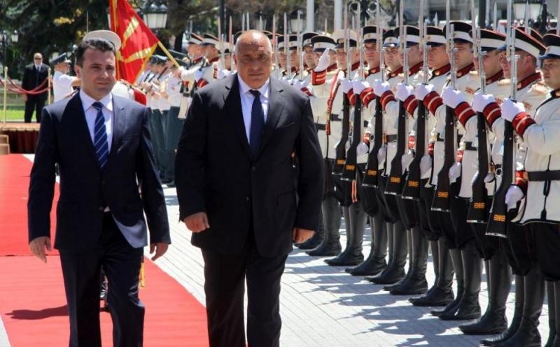 Зоран Заев все още се надява на пробив в спора с България