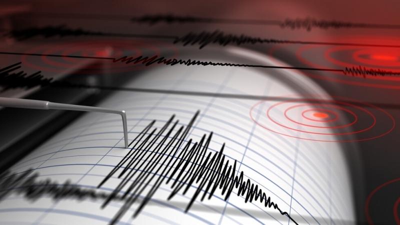 Ново земетресение на Филипините. Този път трусът е бил от