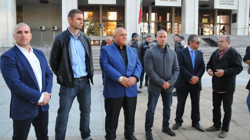 Тежкият наказателен съд в Къркларели е разпоредил четиримата ексграничари Мишо