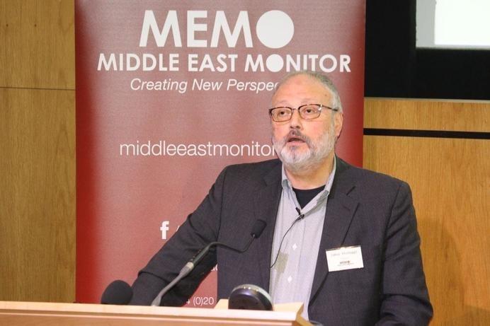 Убитият в консулството на Саудитска Арабия в Истанбул саудитски журналист