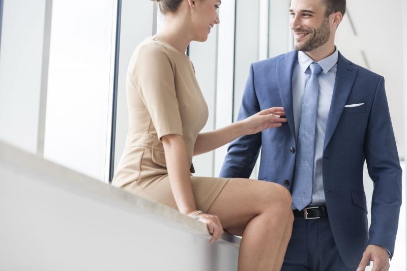 Какво означава, ако сънувате секс с шефа си