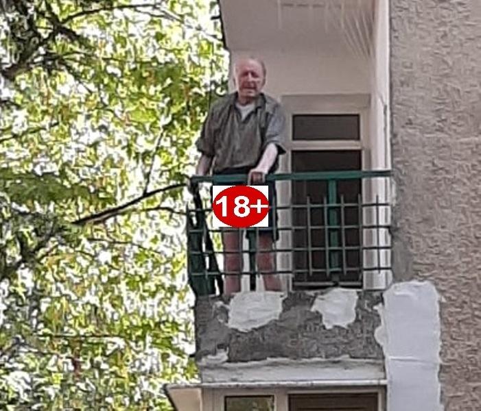 Възрастен мъж показва пениса си пред деца във Враца, научи